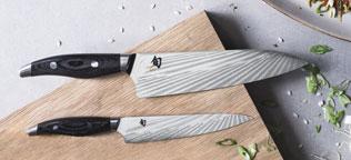 Kai Shun Nagare Messer