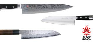 Kanetsune Messer
