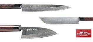 Takefu Knife Village