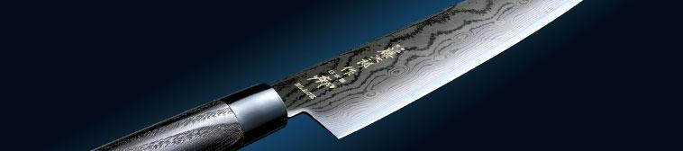 Tojiro SIPPU Black