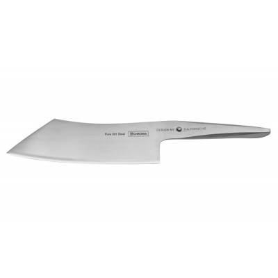 CHROMA type 301 Hakata Santoku 190 mm