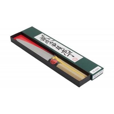 Shigeki Tanaka Gingami 3 Allzweckmesser 150mm Verpackung