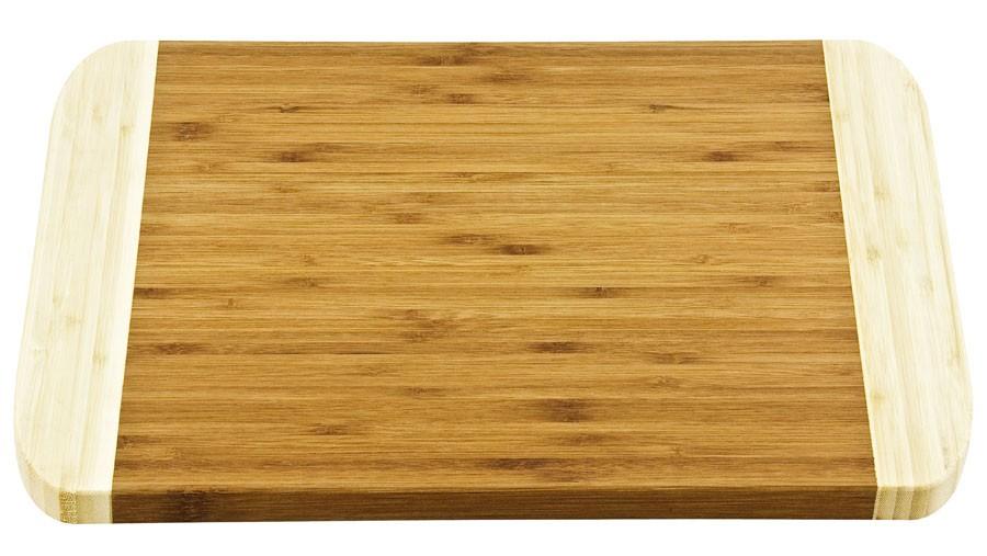 kochling bambus schneidbrett gro. Black Bedroom Furniture Sets. Home Design Ideas