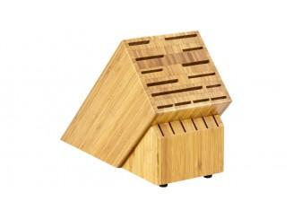Kochling Bambus Messerblock 20 Teile
