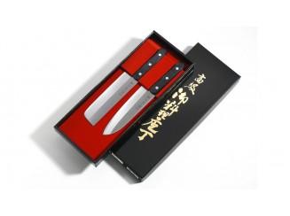 Tojiro DP 3 Lagen Geschenkset A 2tlg.