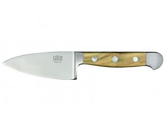 Güde Alpha-Olive Kochmesser 160mm geschmiedet, Doppelkropf