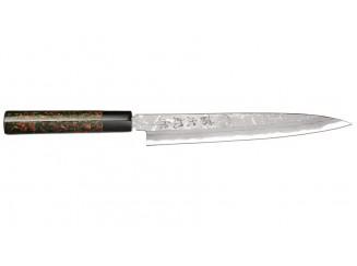 Tojiro Wa-Urushi Aogami Sashimi 240mm