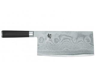 KAI Shun chinesisches Kochmesser 180mm