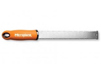 Microplane Premium Classic 46820 Zester/Reibe Orange