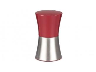 Kochling Pfeffermühle mit Keramikmahlwerk ROT