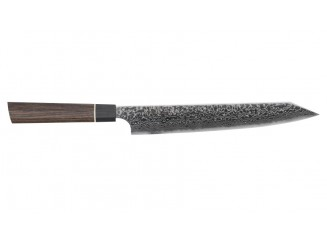 Kanetsugu Zuiun Kiritsuke 240mm (Filetiermesser)