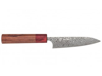 Yoshimi Kato SG2 Damast Allzweckmesser 120mm