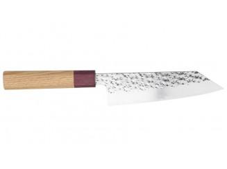 Yu Kurosaki Shizuku Bunka Messer 165mm Eiche
