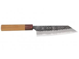 Yu Kurosaki Fujin Bunka Messer 165mm Sandelholz