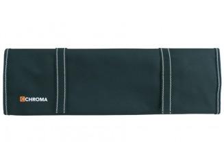 CHROMA Messertasche für 9 Messer 51x15cm