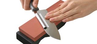 Anleitung zum Schärfen Japanischer Messer